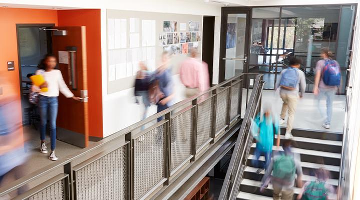 Procesregie leidt tot gezamenlijke visie voortgezet onderwijs