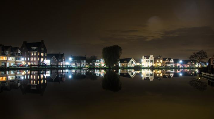 Integrale binnenstedelijke herontwikkeling geeft dorpscentrum Uithoorn impuls