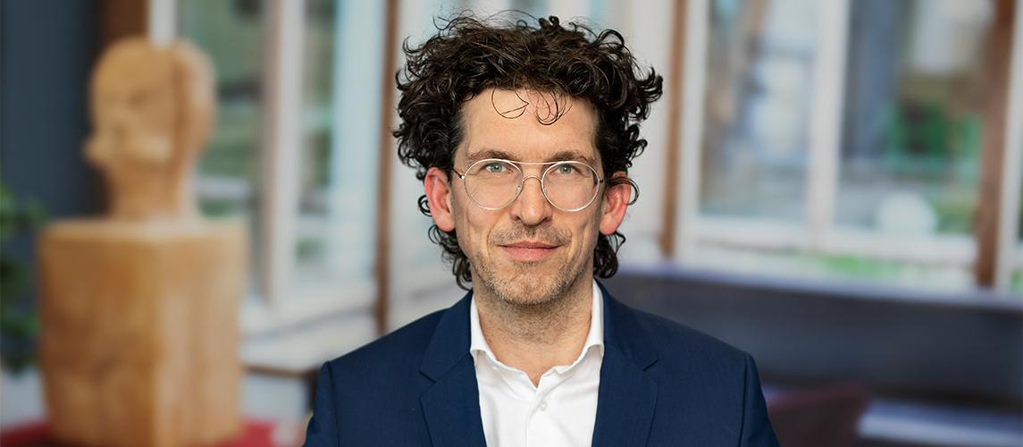 André Schaminée partner -nieuws