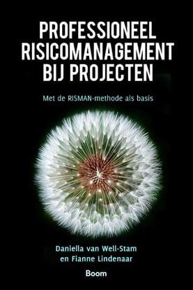 Boek Professioneel risicomanagement bij projecten