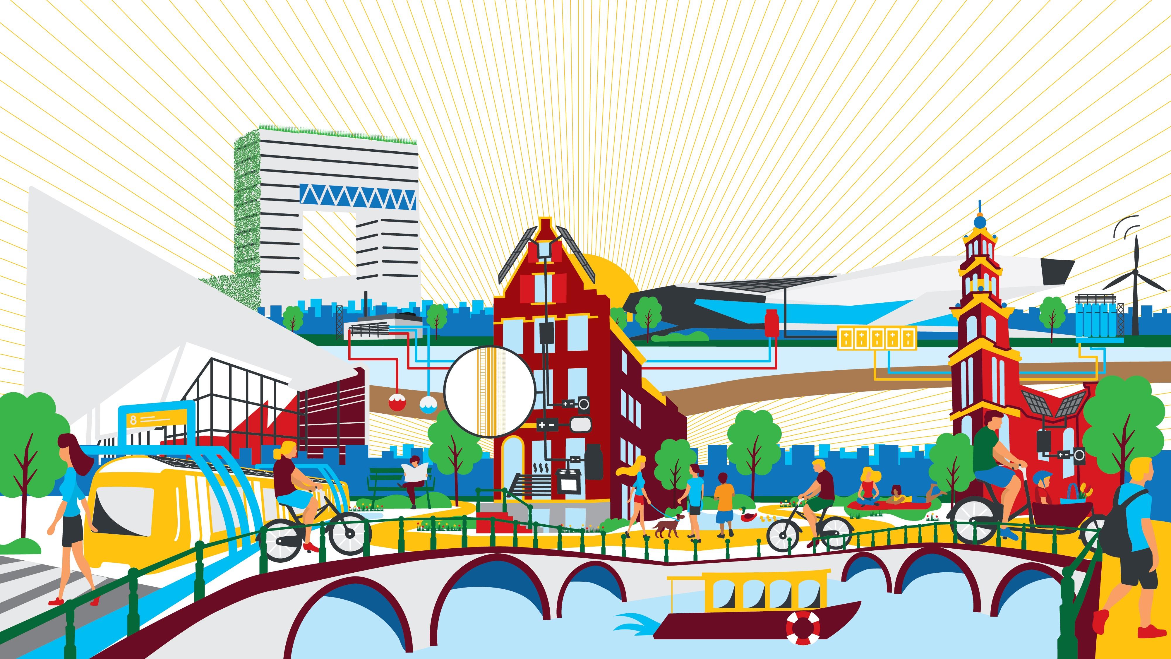 Amsterdam2050 vs4