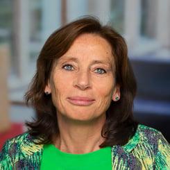 Evelien van der Kuil