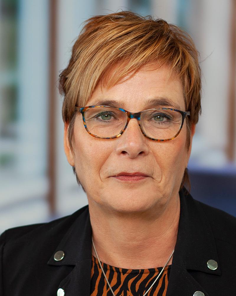 Angela Langevoort-Harleman