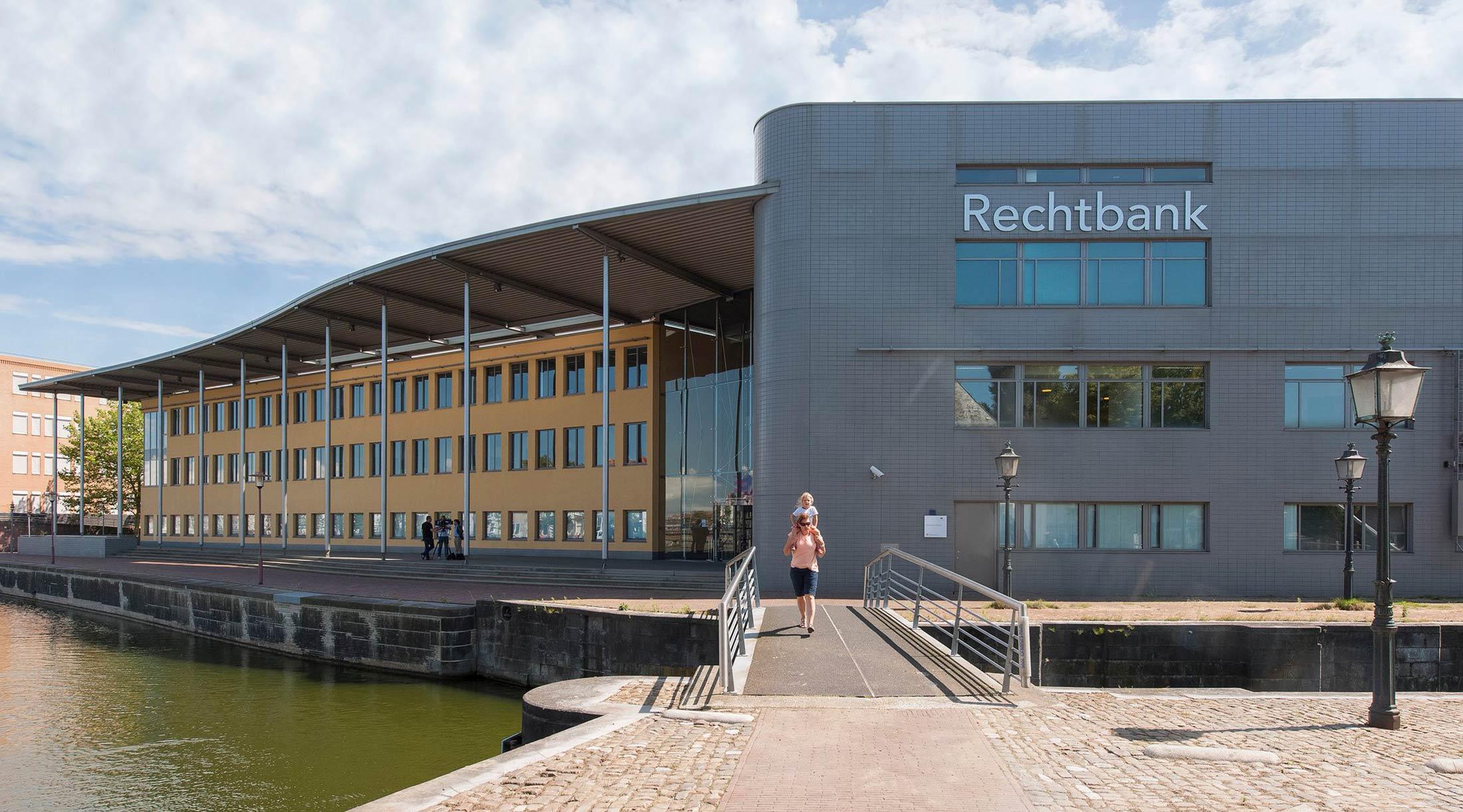 Rechtbank Middelburg in transitie