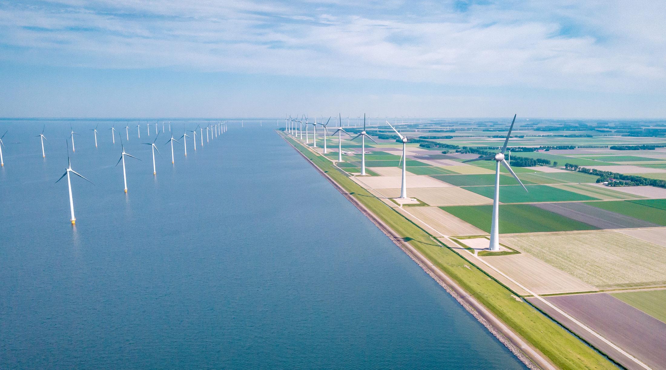 Samenhang in roadmaps voor energietransitie