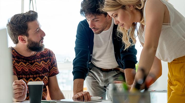 Batenmanagement zorgt voor verbinding tussen programma- en lijnorganisatie