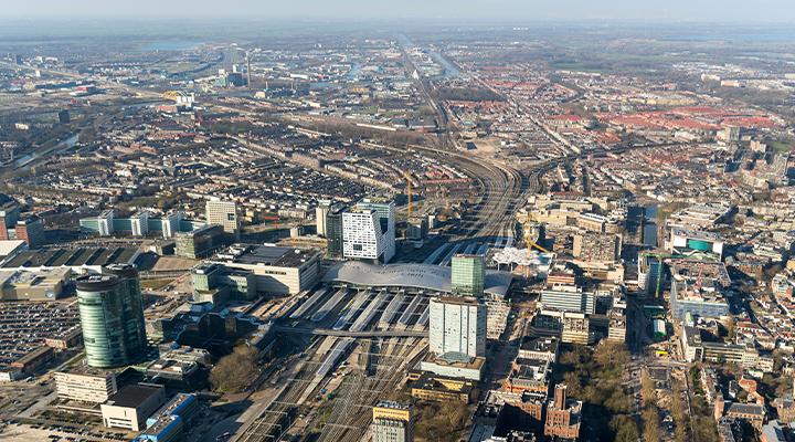 Beoordelingskader voor MIRT Onderzoek metropoolregio Utrecht