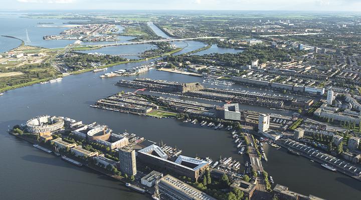 Betere samenwerking vergroot veiligheid Piet Hein- en de IJtramtunnel