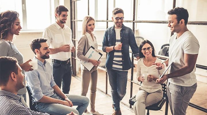 Doorontwikkeling zelforganisatie GGD Fryslân; een programmaplan dat motiveert en verbindt