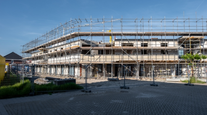 Effectievere opzet gemeentelijk woningbouwbeleid
