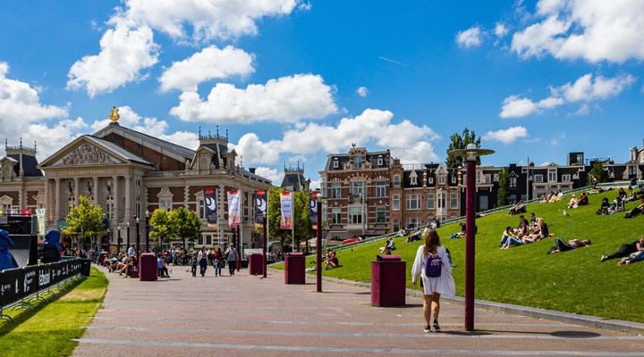 Peilstok Projectbeheersing voor Ingenieursbureau Amsterdam