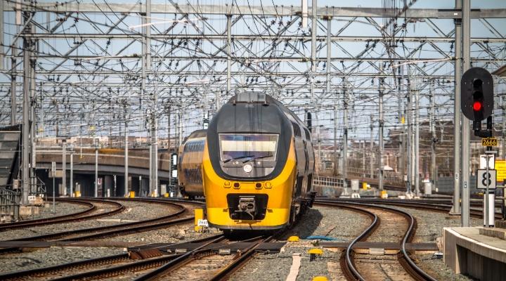 Klimaatadaptatiestrategie helpt ProRail naar een toekomstbestendig spoornetwerk