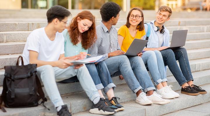 Inzicht in gedeelde belangen voor succesvolle doorontwikkeling naar campus