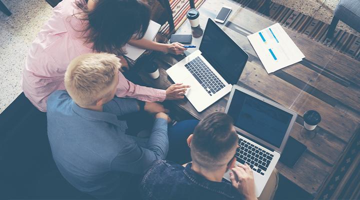 Programma startup leidt tot programmaplan, businesscase en programmaorganisatie