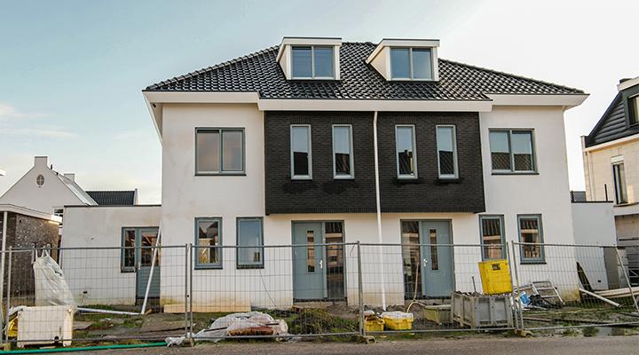 Trendonderzoek woningmarkt legt basis voor strategie Woningborg