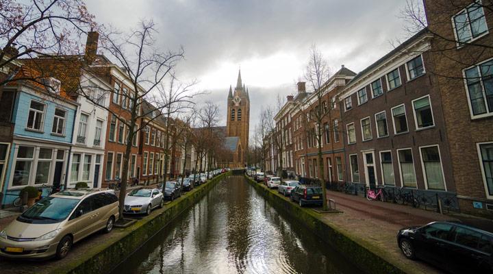 Hoe de goede samenwerking tussen Delft en Rijswijk nog beter werd