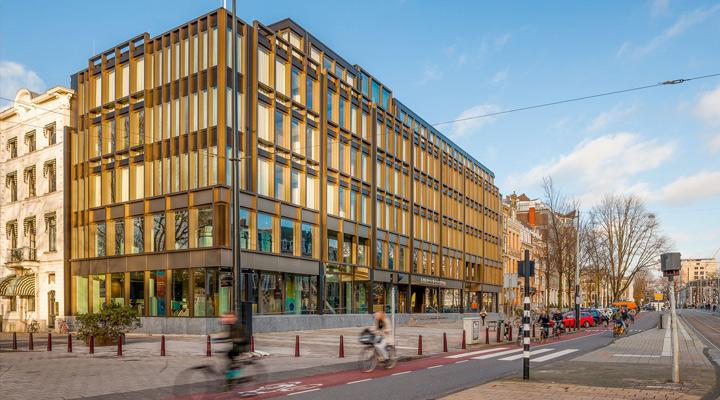 Bezoekerscentrum De Nederlandsche Bank (Amsterdam)