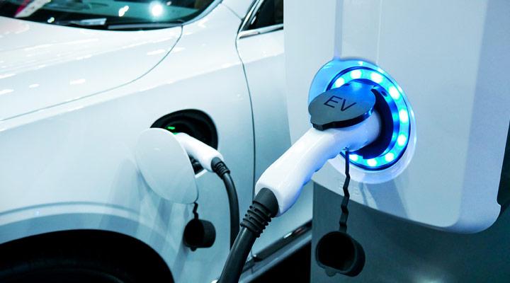Voorsorteren op duurzame mobiliteit