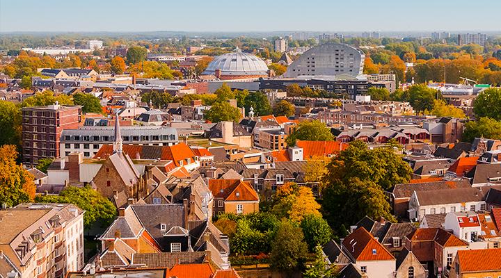 Dashboard P&C-cyclus maakt gemeenteraad Breda sterker