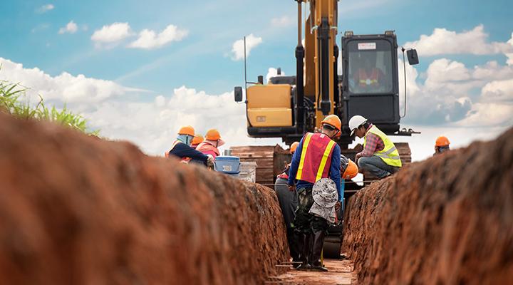 Goed proces van gronduitgifte legt basis voor ruimtelijke kwaliteit