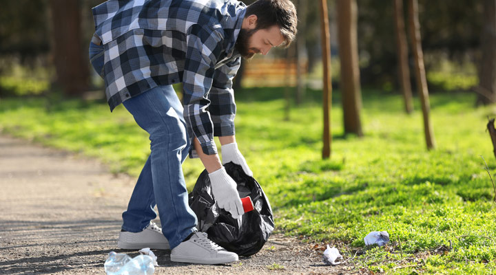 Verkenning gezonde leefomgeving Zuid-Holland