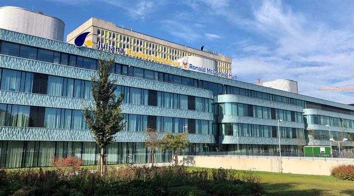 Vernieuwingsopgave Haga Ziekenhuis