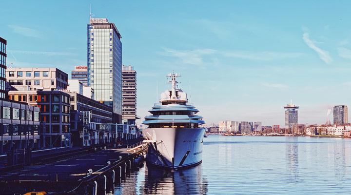 Professioneel vastgoedmanagement bij Het Havengebouw Amsterdam