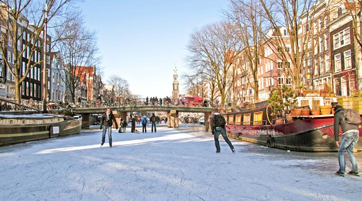 Amsterdam klimaatneutraal: bouwstenen voor visie en strategie