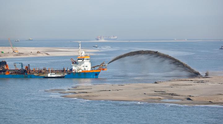 Marktbenaderingsstrategie aanleg Offshore Center Maasvlakte 2