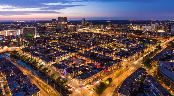 LivingLab Implementatie Omgevingswet Rotterdam en Den Haag