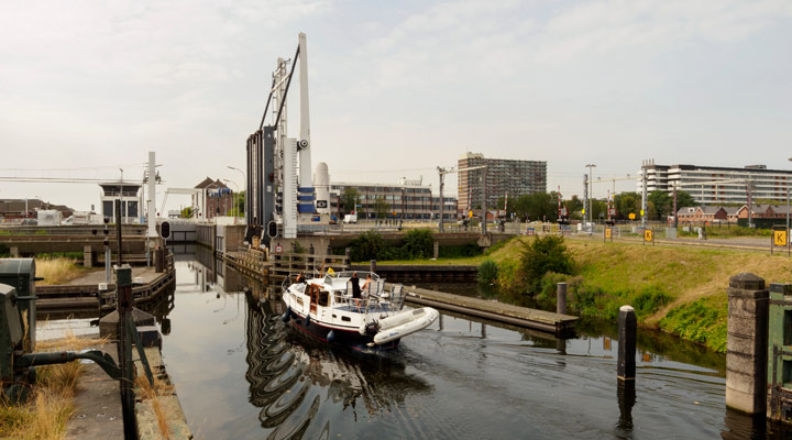 De implementatie van de Omgevingswet in Vlaardingen