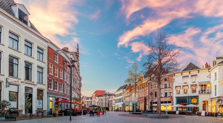 Implementatie Omgevingswet in Zutphen