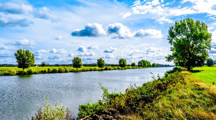 Een beleidsdoorlichting voor betere waterkwaliteit