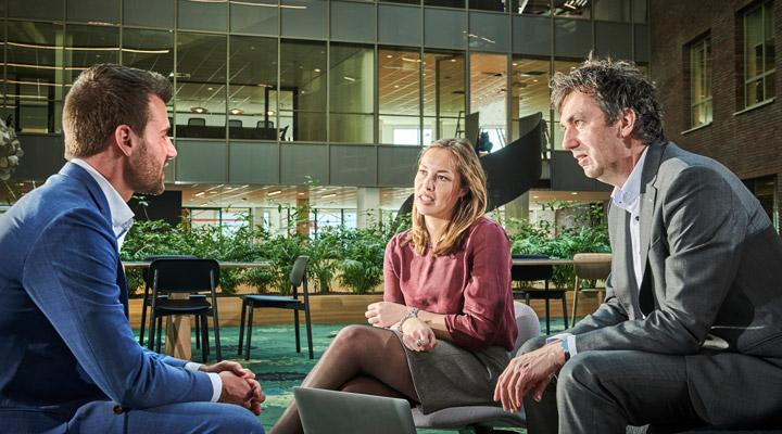 Pitstop voor managers gemeente Den Haag