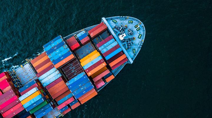Professionaliseren contractbeheersing bij truck- en trailerparkings haven Rotterdam