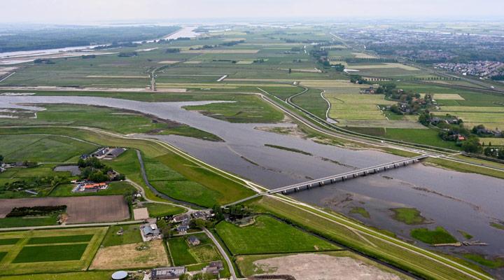 Projectbeheersing Ruimte voor de Rivier IJsseldelta