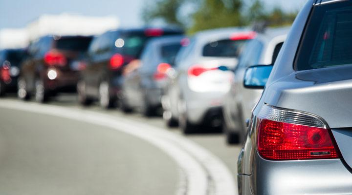 Evaluatie ontwikkeling slim verkeersmanagement