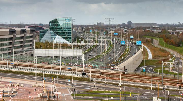 Gezamenlijk beheer Stadsbaantunnel Utrecht