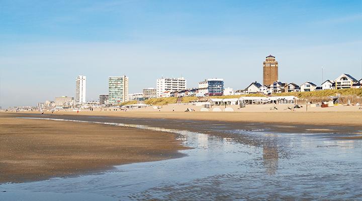 Gedragen visie voor het strand dankzij participatie paviljoenhouders Zandvoort
