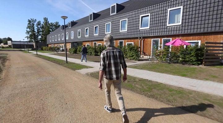 Herstructurering locatie Groot Hungerink