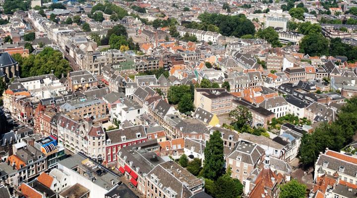 Strategisch vastgoedplan brengt ambities Universiteit Utrecht dichterbij