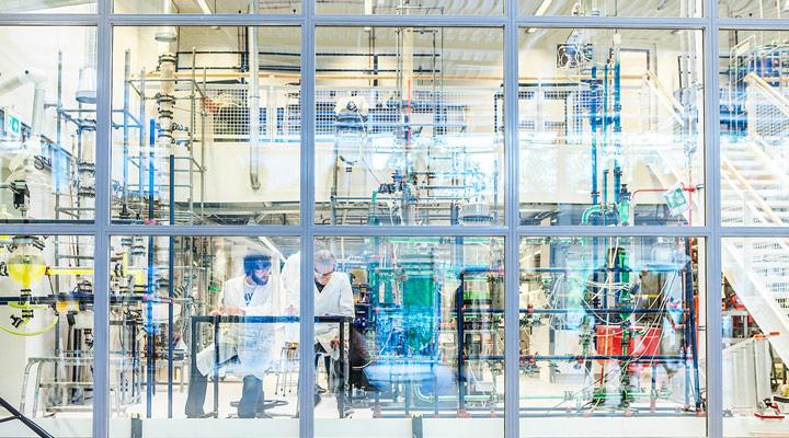 Uitvoeringsagenda Utrecht Science Park