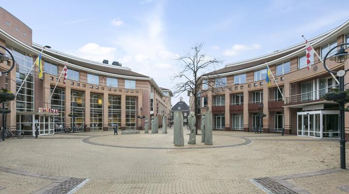 Onderzoek effectiever gebruik van gemeente- en cultuurhuis