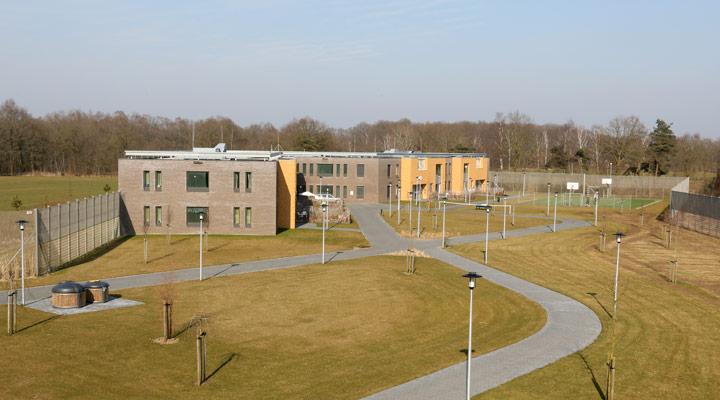 Nieuwbouw Orthopedagogisch Behandelcentrum Berkelland