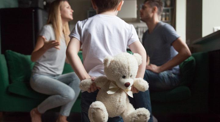 Divorce Challenge: zoektocht naar plannen om vechtscheidingen te voorkomen