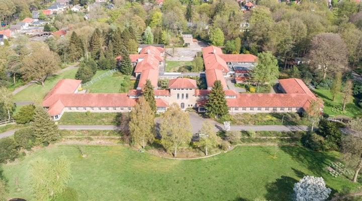 Herontwikkeling van landgoed Veldwijk – Samenwerken staat centraal