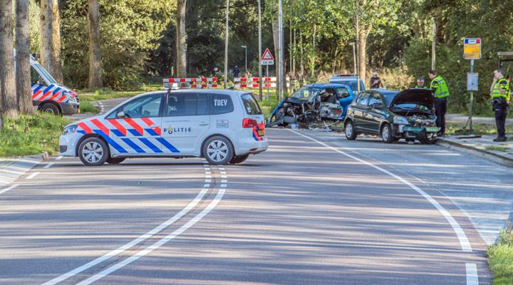 Ontwikkelen programma verkeersveiligheid Overijssel