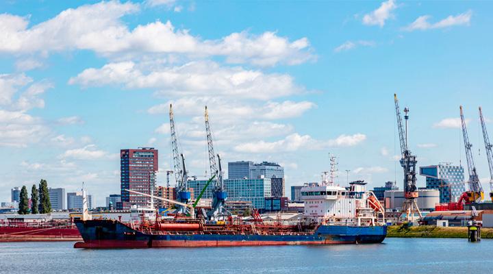 Raadsenquête geeft inzicht in problematiek Warmtebedrijf Rotterdam