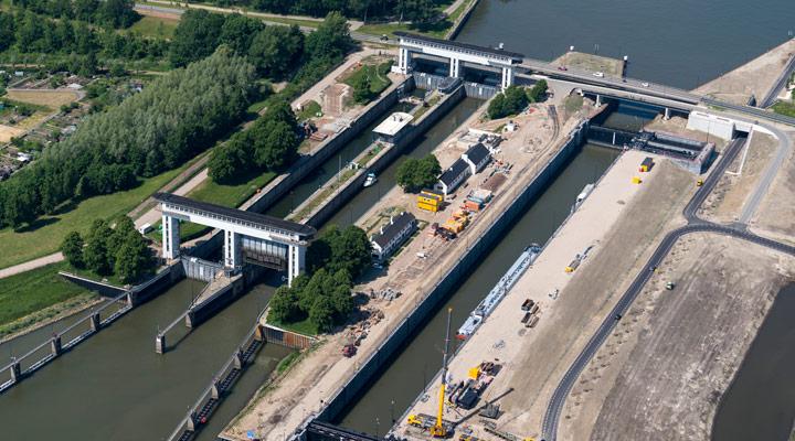 Risico's Hoogwaterbeschermings-programma beheersbaar maken