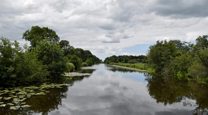 De Omgevingswet en de veranderopgave voor Waterschap Rivierenland